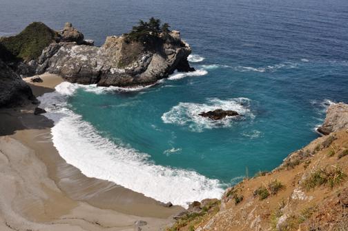 Paradise Cove copy
