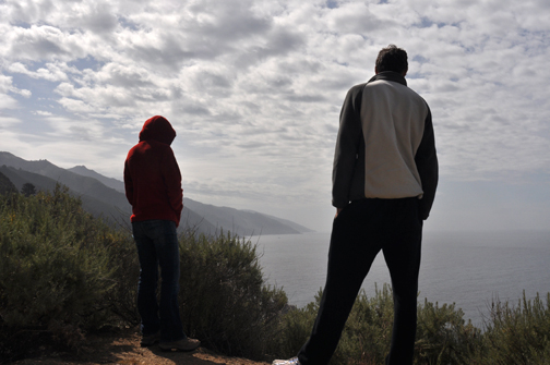 Pondering the Immensity copy