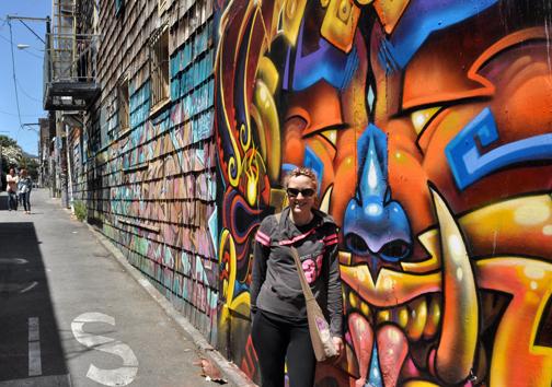 Street Art copy